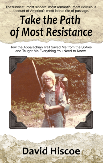 Take the Path of Most Resistance