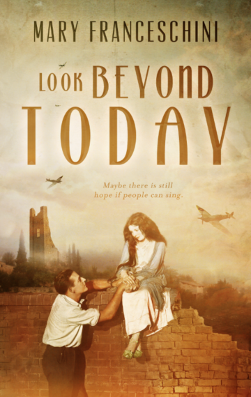 Look Beyond Today